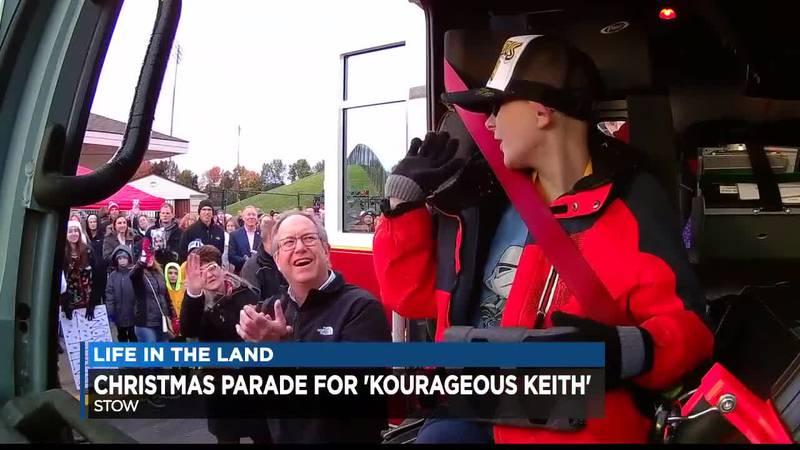Meet Kourageous Keith