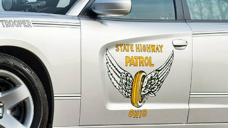 Ohio State Highway Patrol file photo
