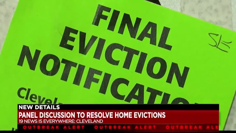 Cleveland Housing Courts work to resolve home evictions amid coronavirus crisis