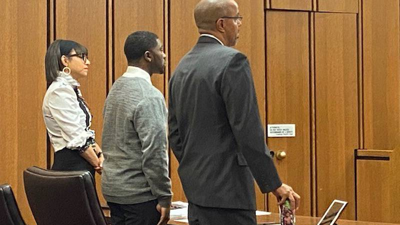 Plea deal in Mayor's grandson's case.