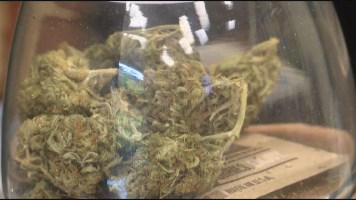 Medical marijuana could once again be hot topic this week as lawmakers are set to talk about...