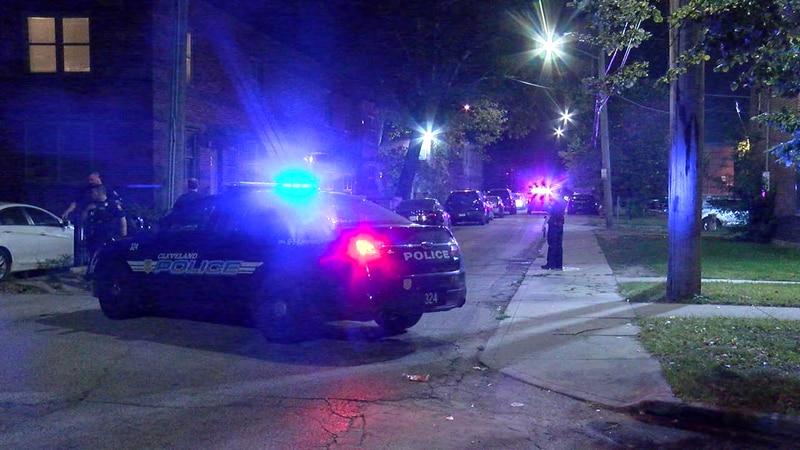 2 teens shot in Cleveland's Central neighborhood