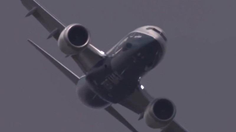 Cleveland Hopkins International Airport travelers wondering if Boeing 737 MAX 8 should be...