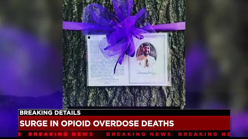 Ohio AG warns opioid epidemic is getting worse during the pandemic