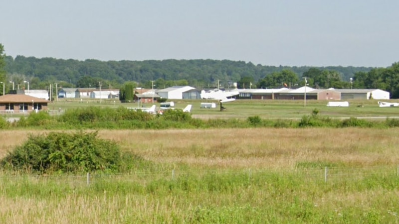 Wadsworth Municipal Airport