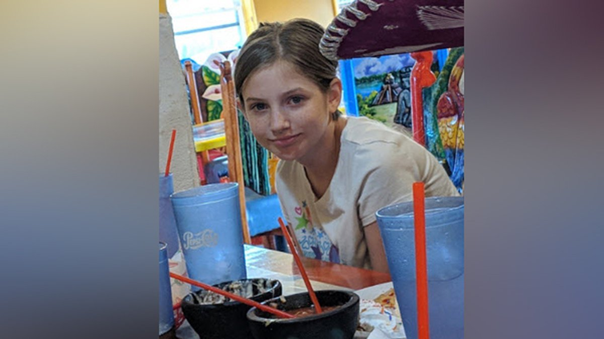 Officials say Skylea Rayn Carmack was last seen Saturday at 4 p.m. in Gas City and is believed...