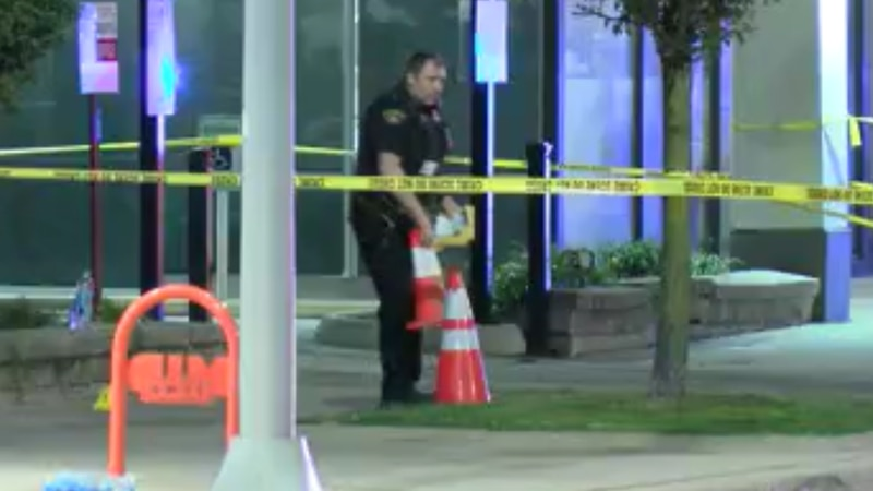 3 teens shot on Euclid Avenue near downtown Cleveland