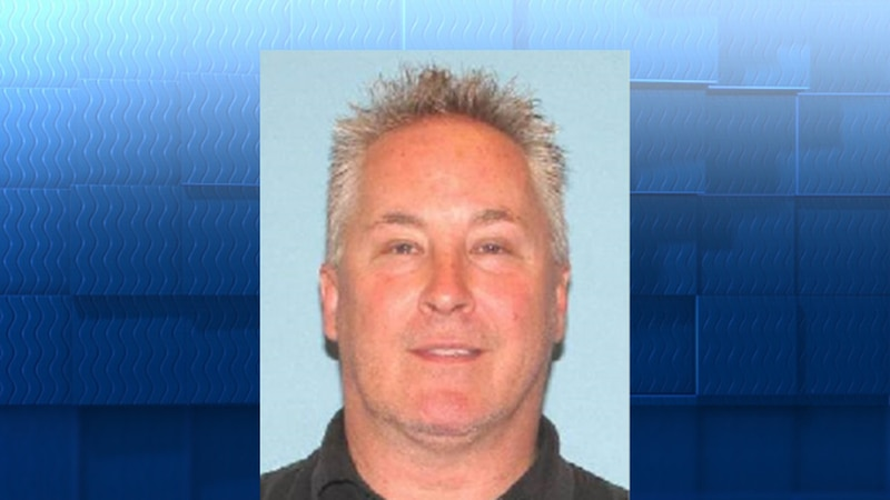Law enforcement is searching for Ken Karnow (Source: Erie County Sheriff's Office)