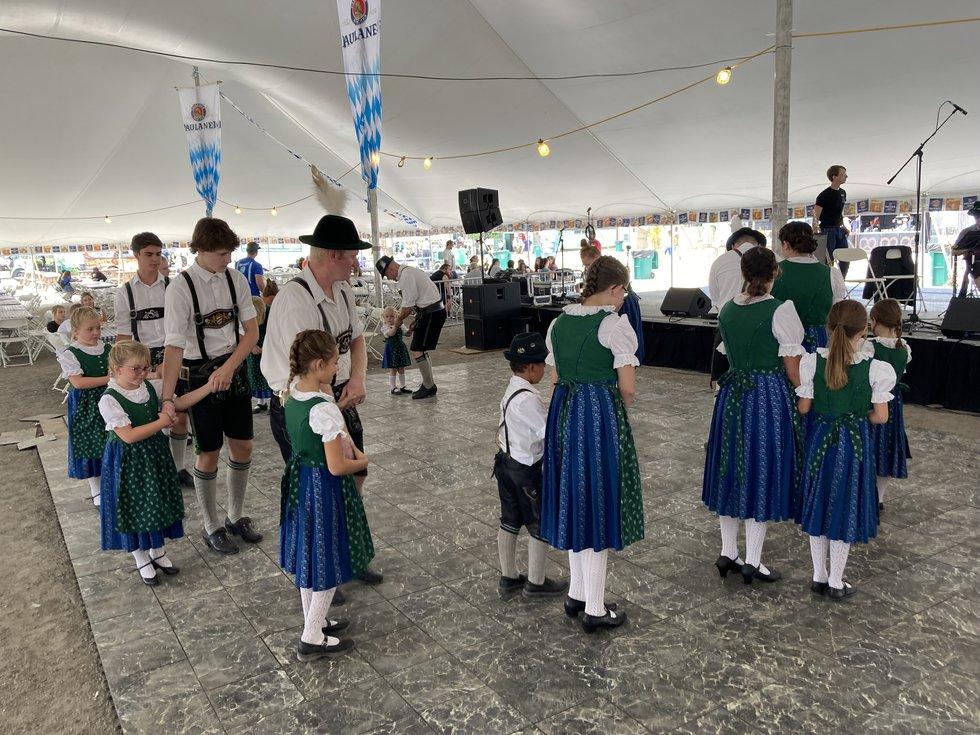 Cleveland's Oktoberfest returns Labor Day weekend
