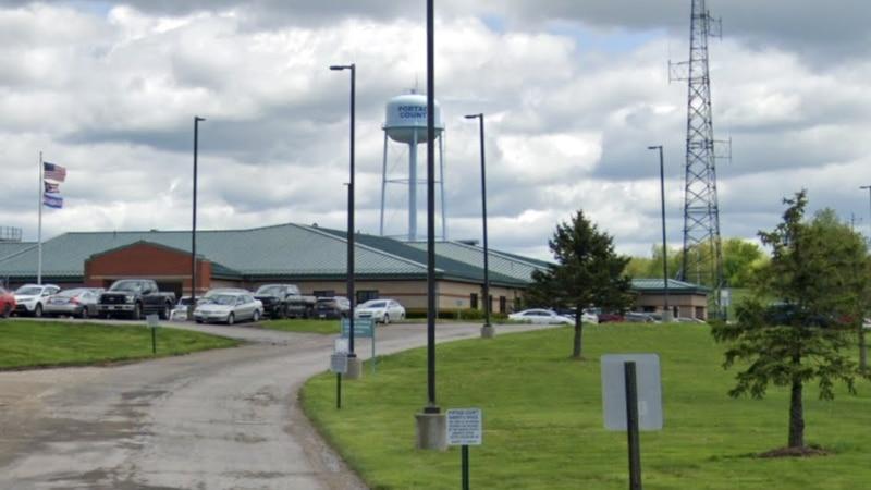 Portage County Jail