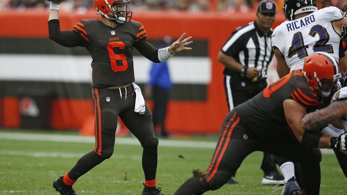 Want to see the Cleveland Browns keep the Color Rush jerseys? NFL ...