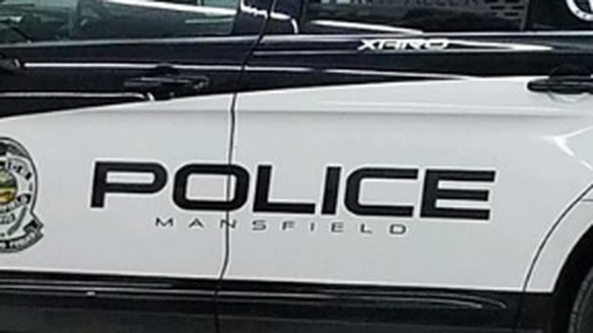 Mansfield Senior High School students arrested for bomb threat. (Source: Mansfield Police...