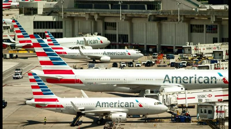 The airline had 120 cancellations on Saturday alone and is projecting at least 50 to 80 flight...