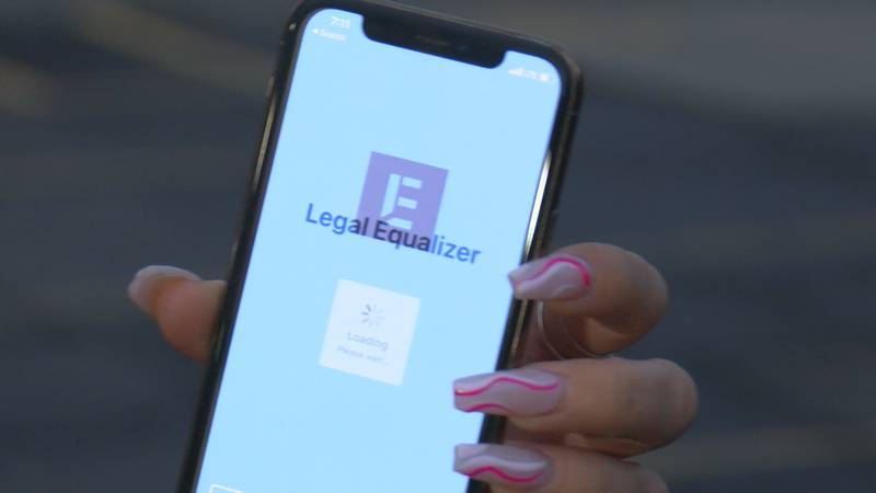 19 News spoke with one entrepreneur who created an app to help protect drivers.