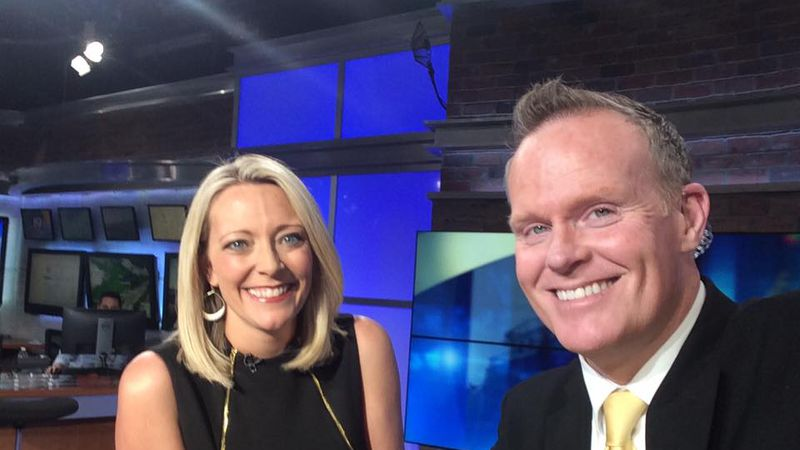 Joining Nolan on the show are two additional native Clevelanders -- Picciano, an Emmy...