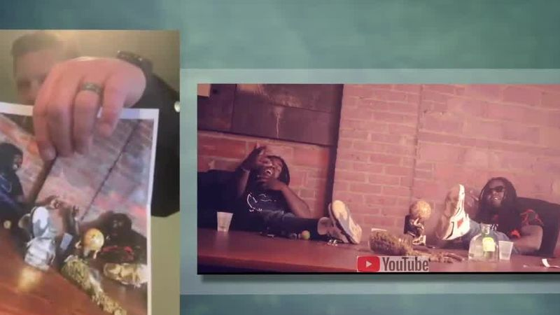 Cleveland man denied concealed carry permit renewal after deputies watched a music video he...