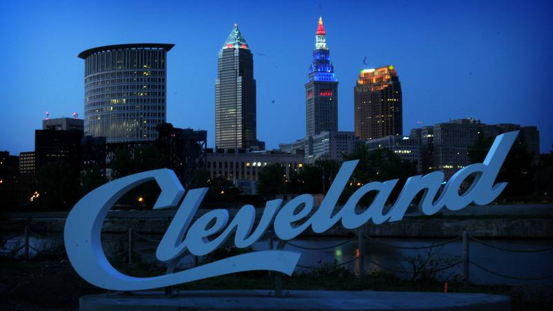 Cleveland celebrates 225th birthday