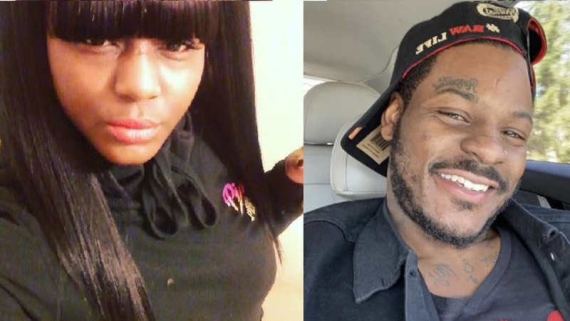 Deandra Chisholm was 26-year-old Darnesha Johnson's fiancé. Austin says her daughter had only...