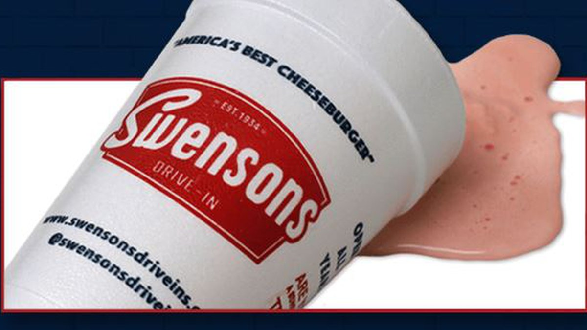 Swensons drive-in will celebrate its 85th birthday this year.