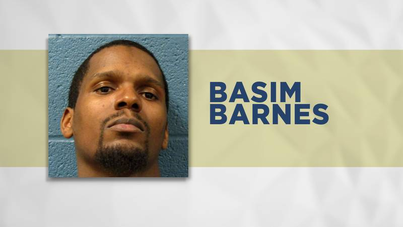 Basim Barnes was convicted for raping two women back in 2007 and 2009.