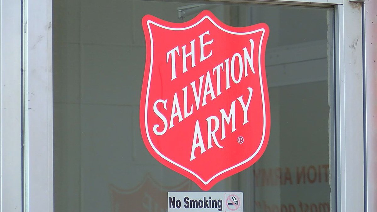 Signups for the Salvation Army Angel Tree Program officially kicked off Monday.