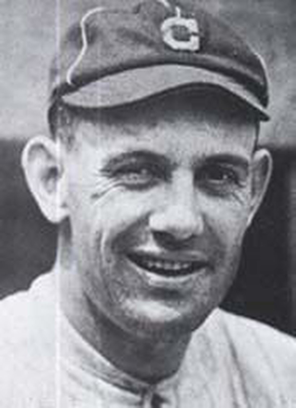 Ray Chapman, pictured here, was killed after being hit in the head by a pitch on Aug. 16, 1920....