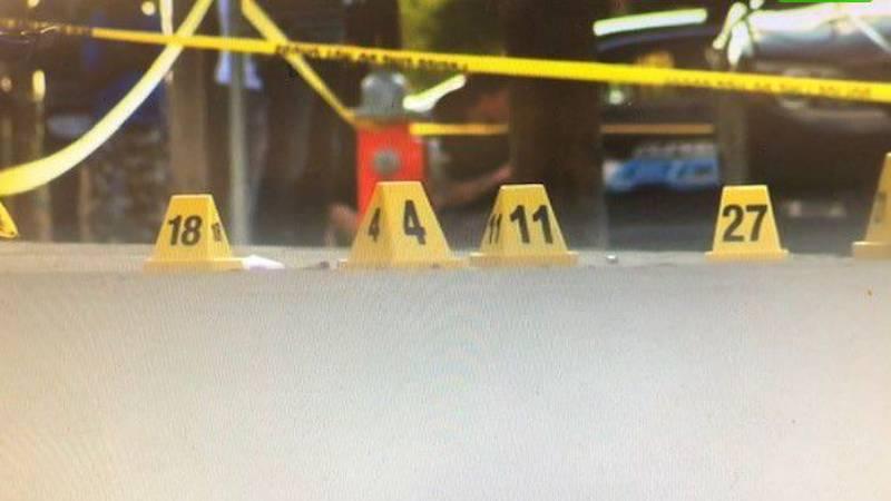 Cleveland Homicides