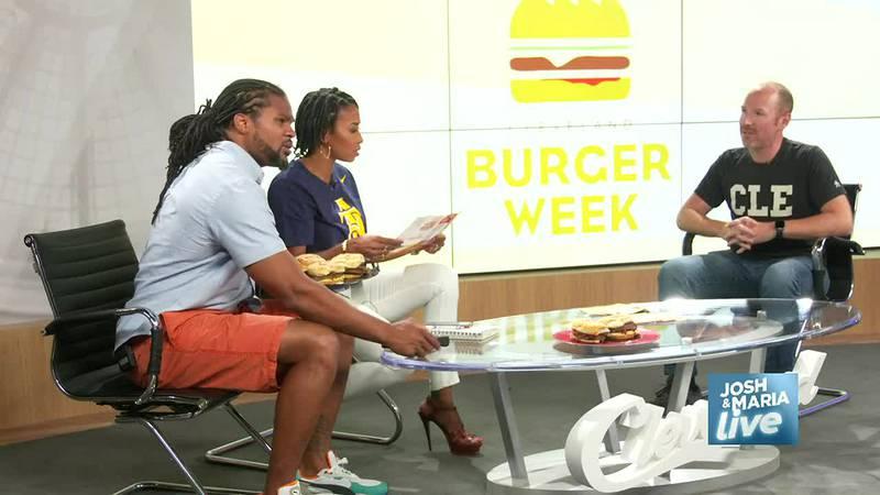 Cleveland Burger Week