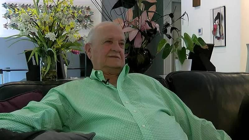 Strongsville man donates $1 million to Alzheimer's Association to establish caregiver...