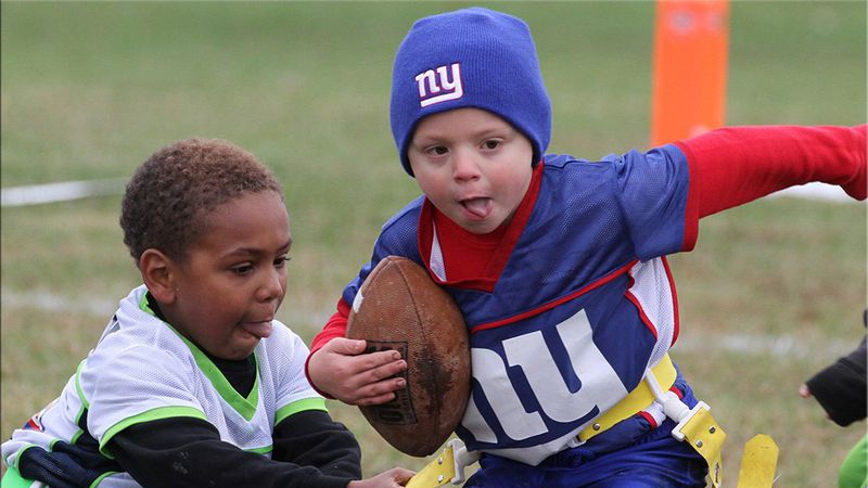 Three new NFL FLAG sanctioned football leagues are coming to Northeast Ohio. Games start in...