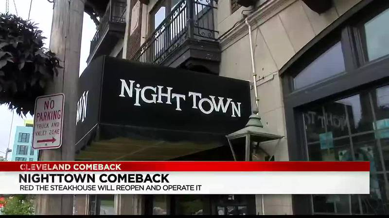 Nighttown, which has been closed for the entire pandemic, was recently sold. Now, the Cleveland...