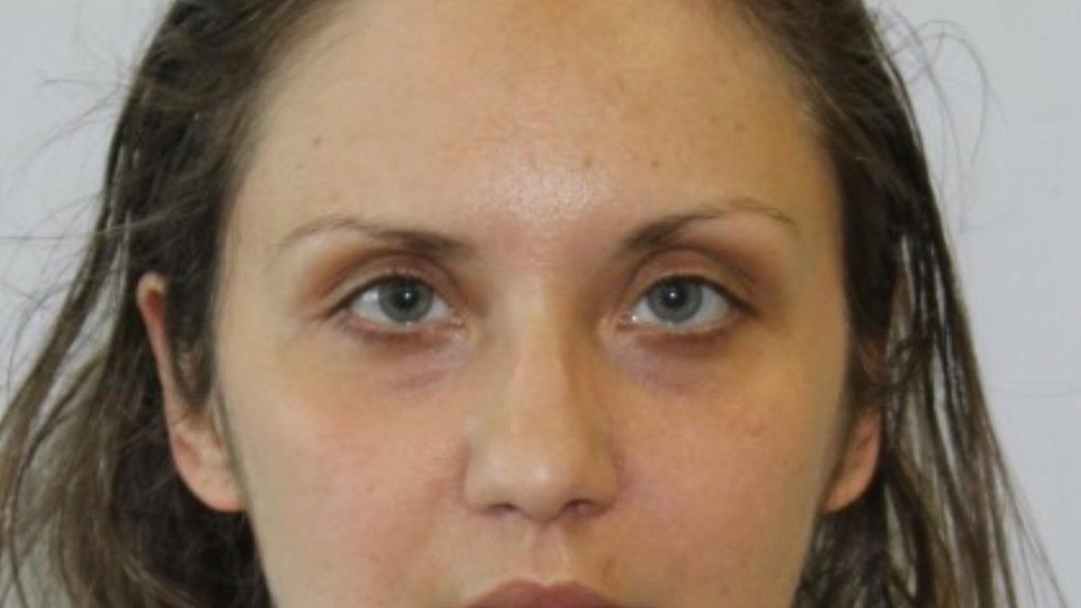 The Cleveland police are asking for the public's help locating Serena Worrey who was last seen...