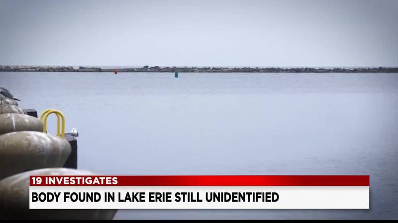 Unidentified: Body found by a boater in Lake Erie is still unidentified six years later