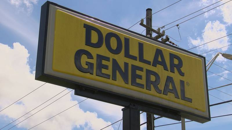 Four men are at large after police say they robbed an Albany Dollar General.