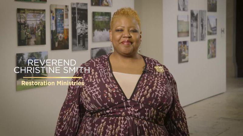 Rev. Christine Smith