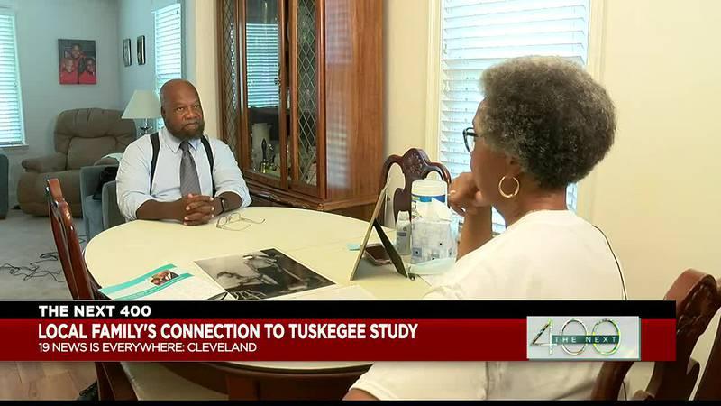 The Next 400: Tuskegee Study