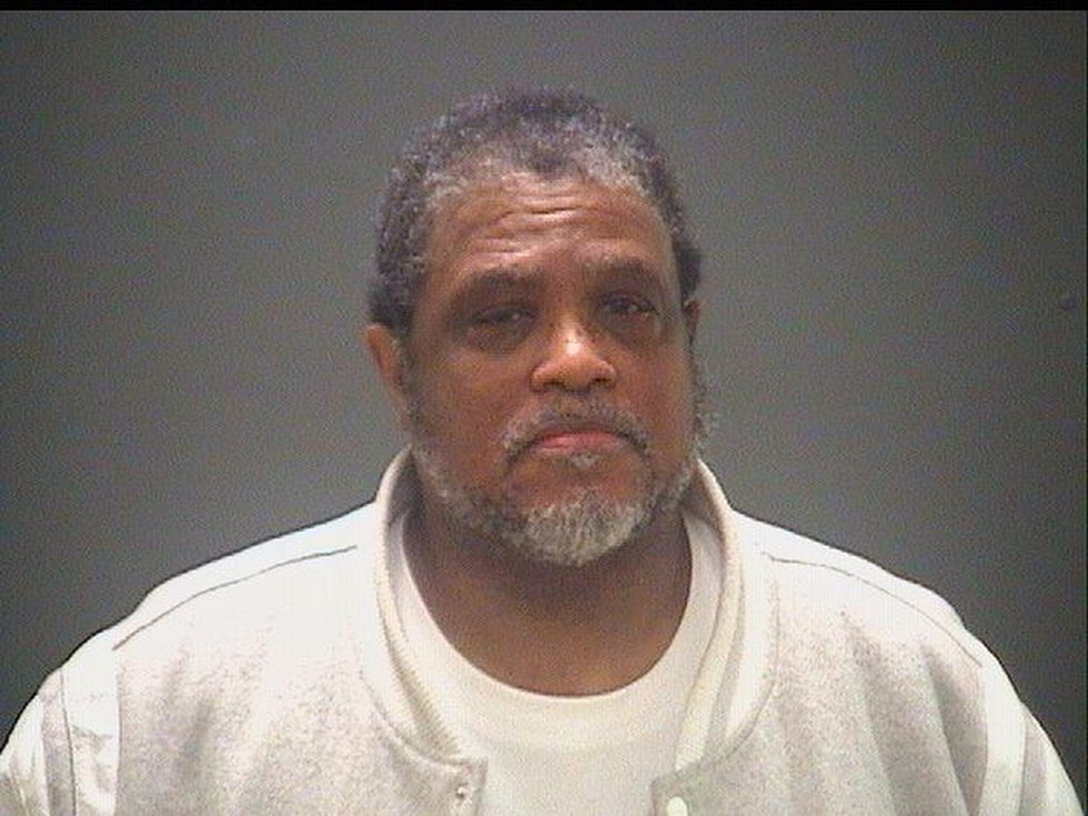 Pastor arrested and charged with prostitution.