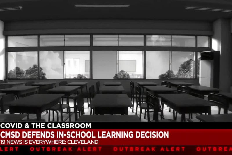 District shares what parents had to say about new CMSD learning plan, return to in-person...