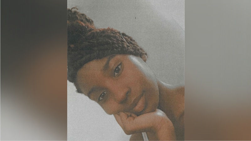 Cleveland Police search for missing 16-year-old girl