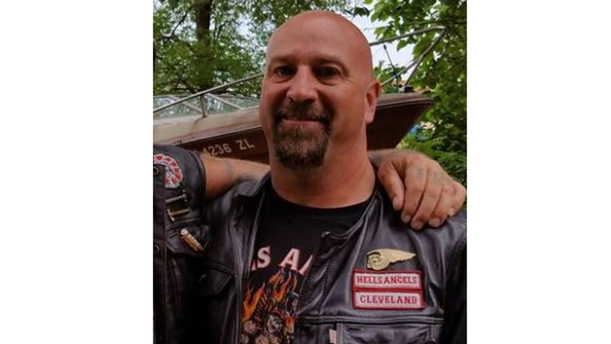 John Fuller, 53, was shot, and later died Saturday, after a fight between the Hells Angels and...