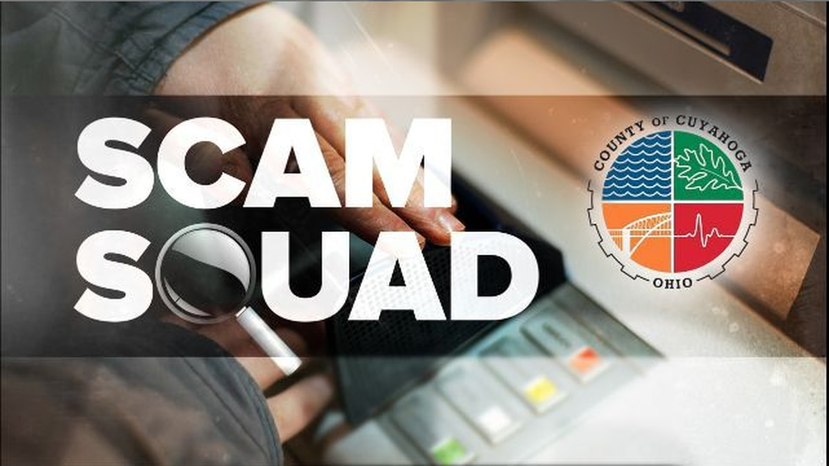 Scammers are hitting some neighborhoods of Northeast Ohio so hard right now, experts say the...