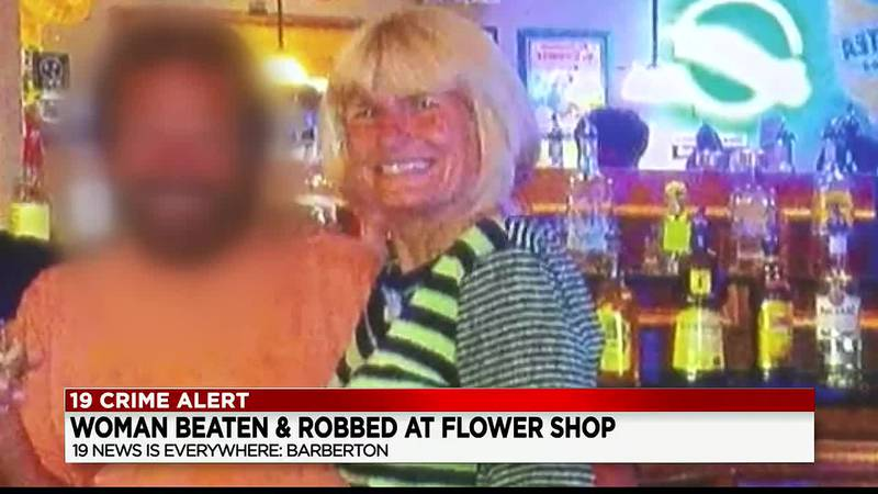 Man arrested for robbery, attempted rape at Barberton flower shop