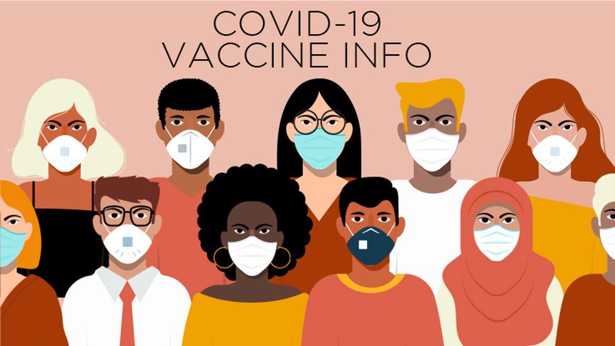 covid vax info