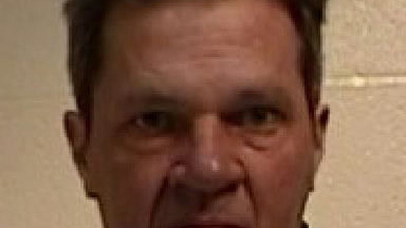 Stow police arrested 53-year-old James Rhodes and charged him with aggravated menacing and...