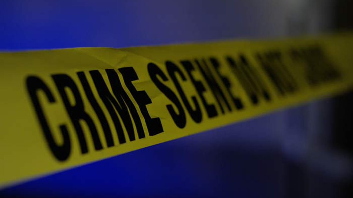 50-year-old woman killed in double shooting at Cleveland gas station