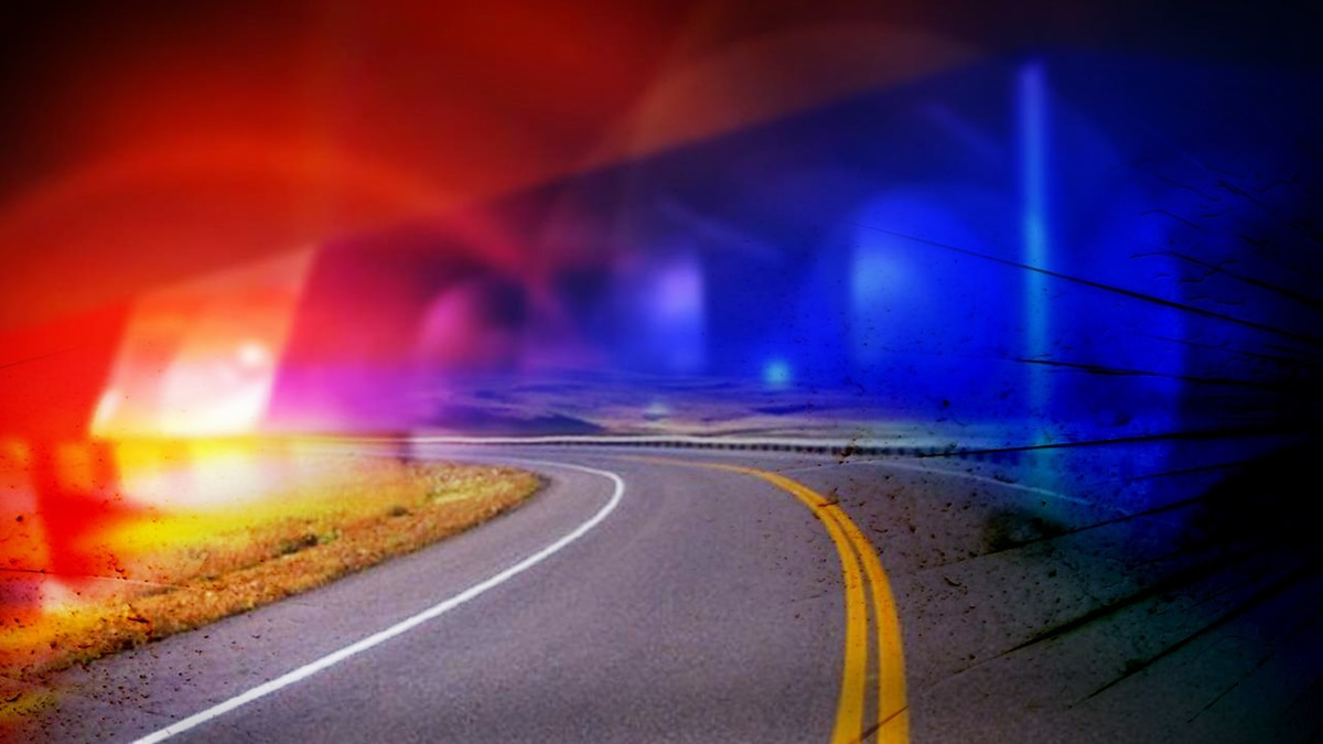25-year-old man seriously injured in motorcycle crash in Erie County