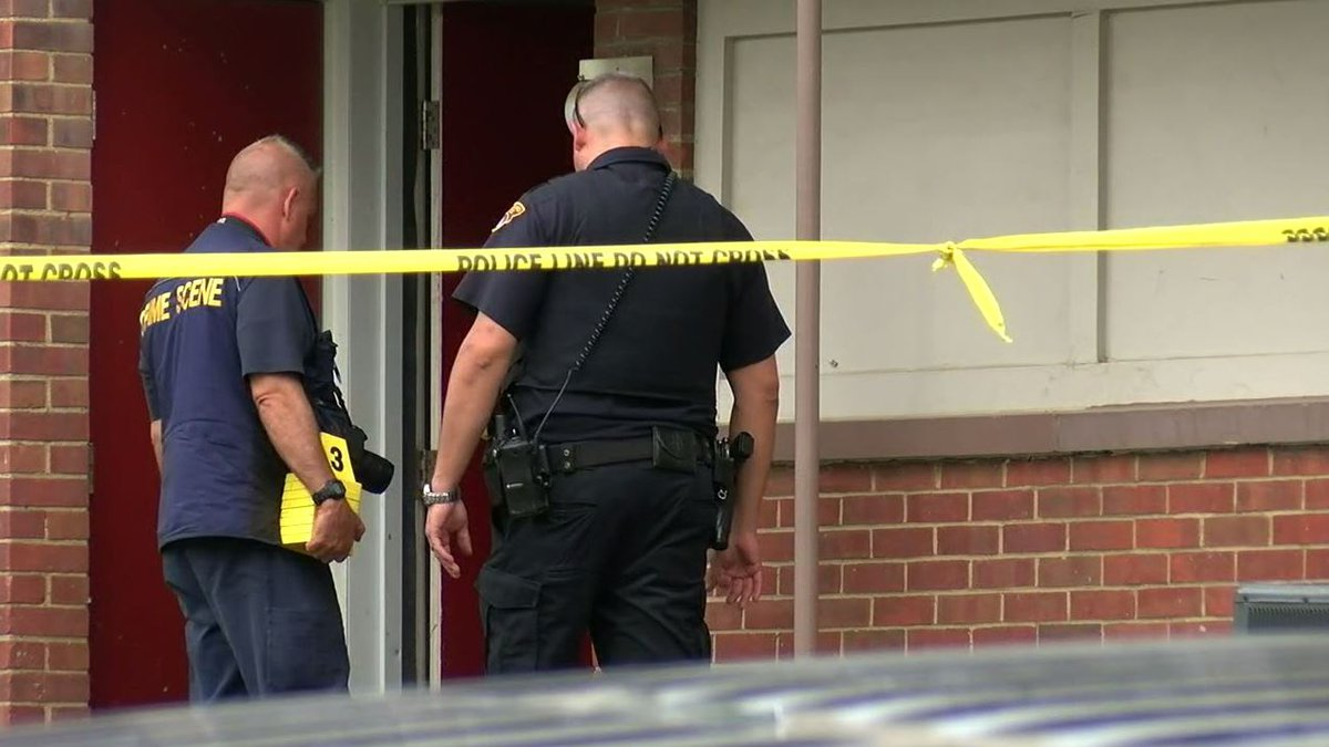 13-year-old female shot on Cleveland's East Side