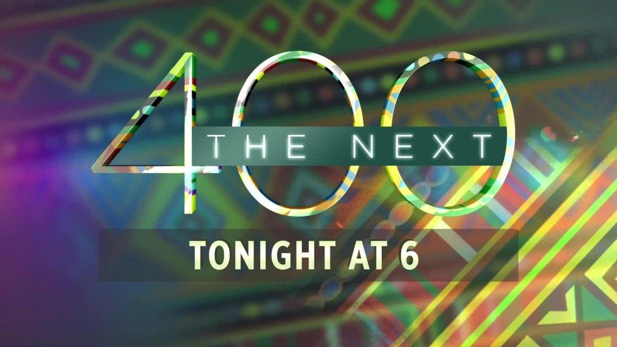 The Next 400
