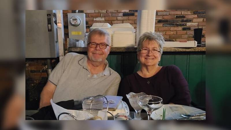 Carolyn Huston's family says she has died after being injured in a crash on Interstate 90 last...