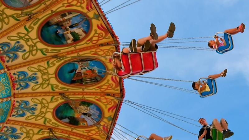 The Medina County Fair, which started in 1845, will go on as planned this August.